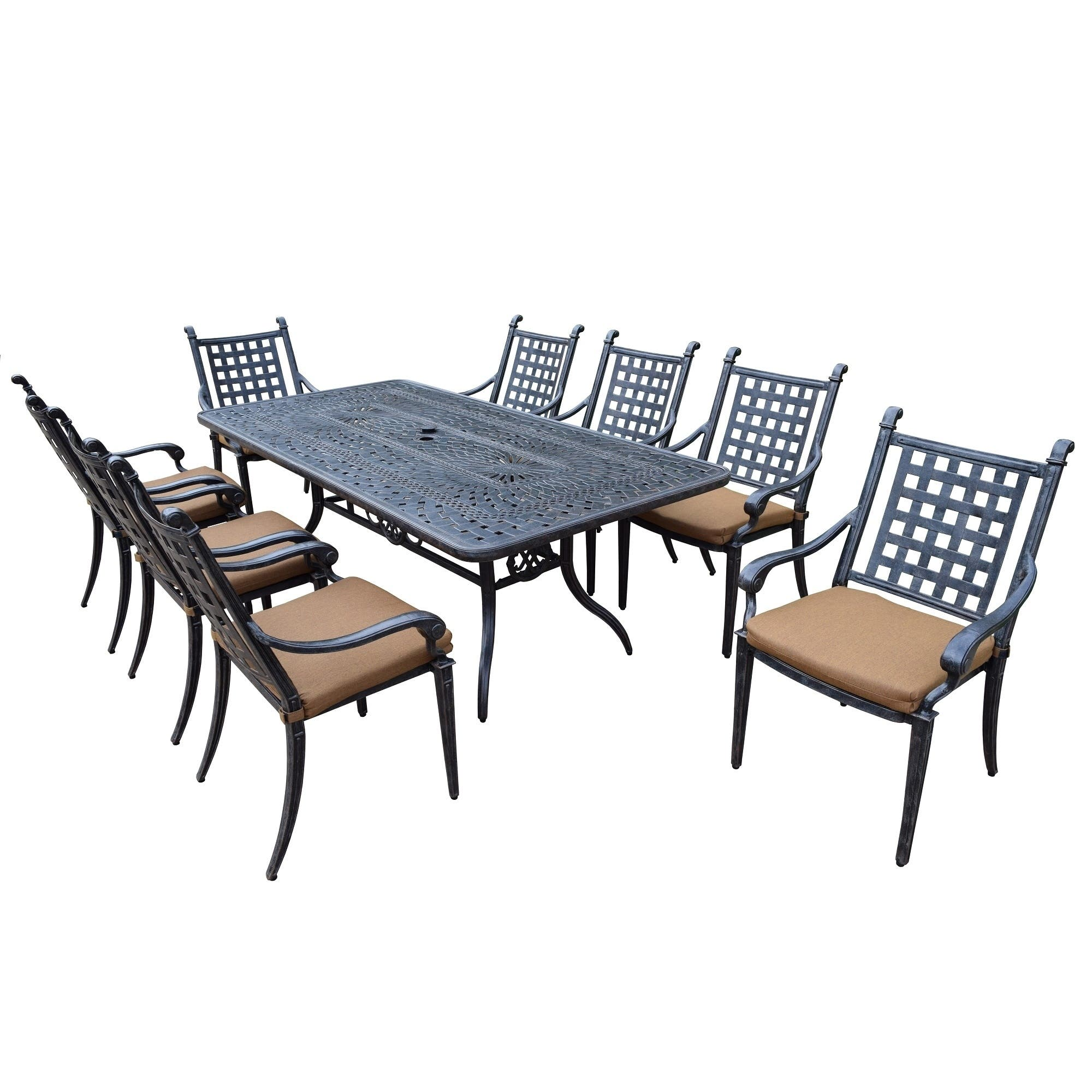Best Furniture Deals Online: Buy Outdoor Dining Sets Online At Overstock