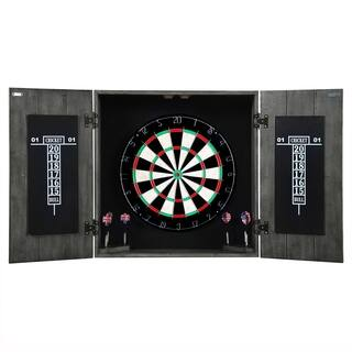 Drifter Solid Wood Dartboard & Cabinet Set - White|https://ak1.ostkcdn.com/images/products/17909766/P24092324.jpg?impolicy=medium