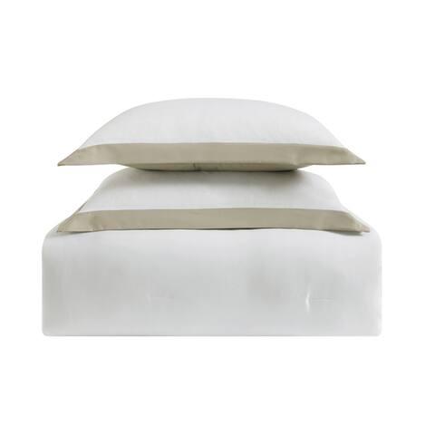 Truly Soft Everyday Hotel Border 7-piece Comforter Set