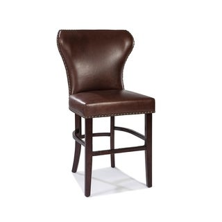 Lazzaro Leather Dining Chair