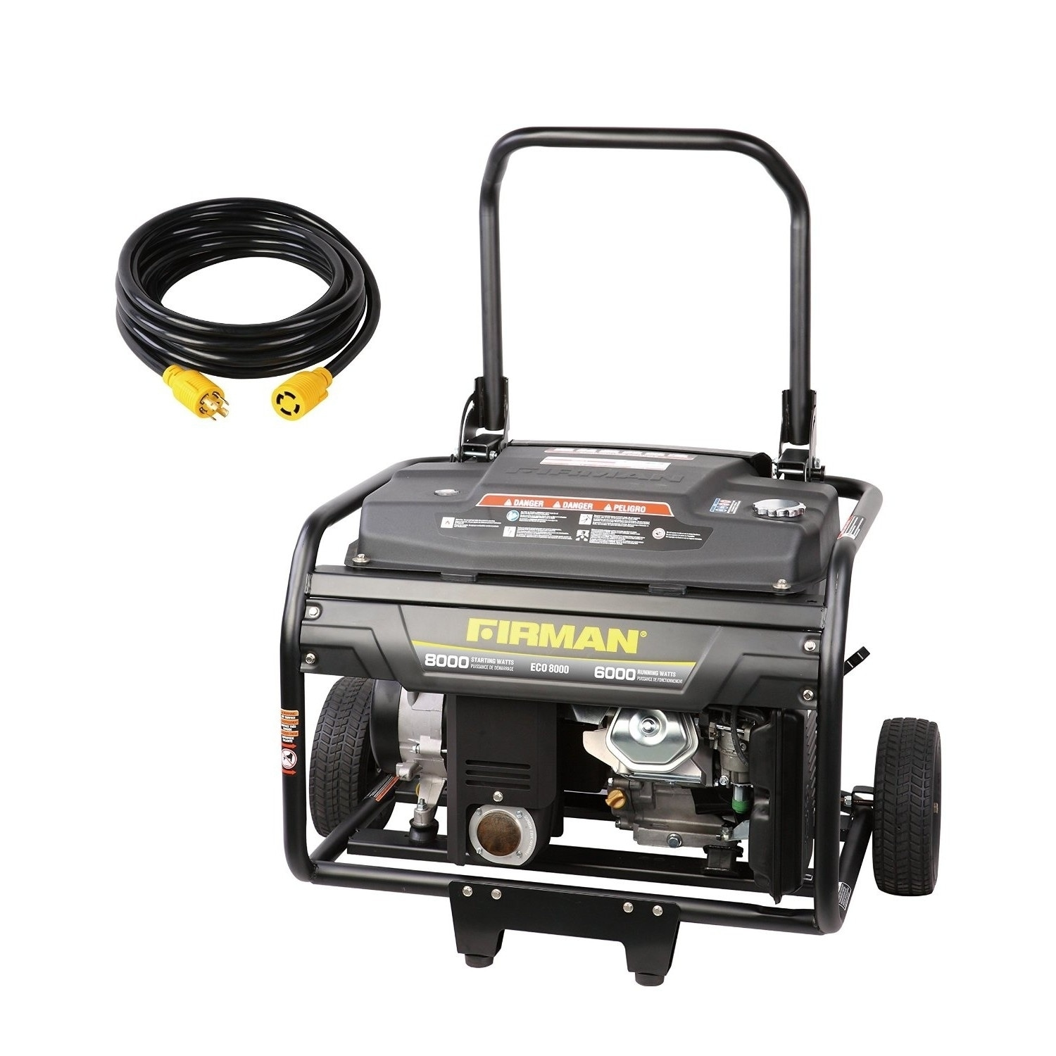 All power 6000w generator reviews Generators