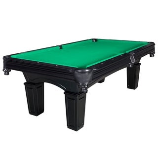 Espn Clic Claw Leg 90 Inch Billiard Table Shipping Today