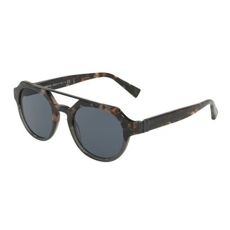 be8e05e9c2f6 Shop Dolce & Gabbana Oversized Dg4313 3145R5 Mens Blue Frame Grey Lens  Sunglasses - Free Shipping Today - Overstock.com - 17911028