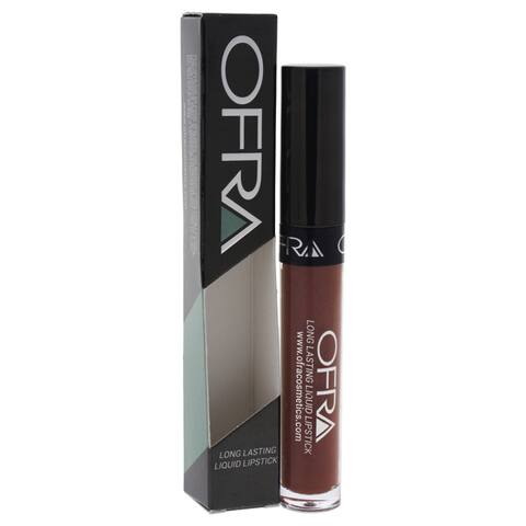 OFRA Long Lasting Liquid Lipstick Americano