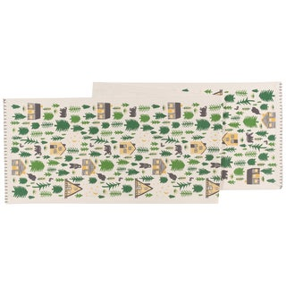 Now Designs Wild & Free Table Runner