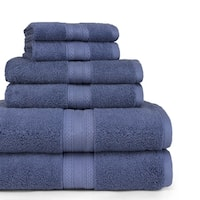 Home Luxe 6 Piece Towel Set