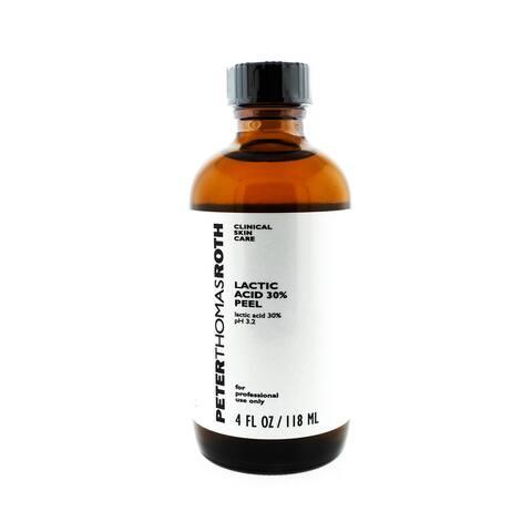 Peter Thomas Roth 4-ounce 30-percent Latic Acid