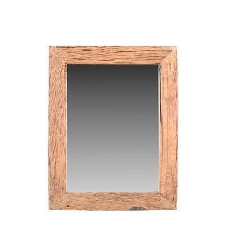 Privilege Reclaimed 40-inch x 50-inch Mirror