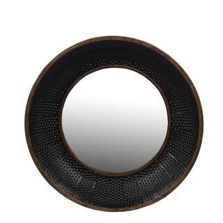 Metal Wall Mirror - Large