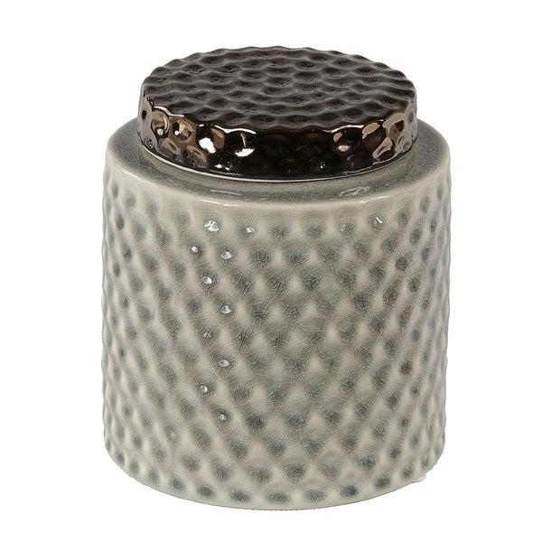 Sheep Ceramic Vase
