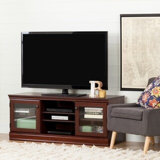 South Shore Morgan TV Stand for TVs up to 75''