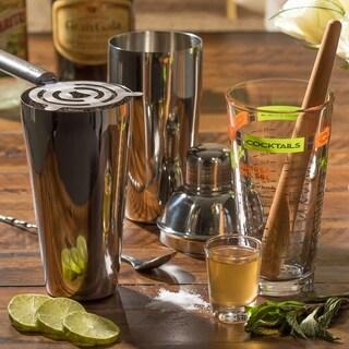 Libbey Mixology 9-piece Cocktail Set