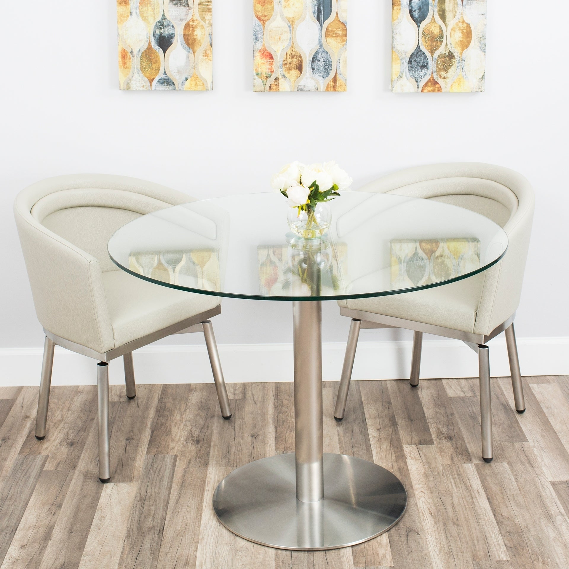 40 Inch Diameter Dining Table