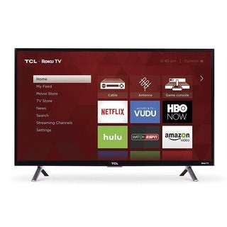 "TCL S 32S305 32"" 720p LED-LCD TV - 16? (As Is Item)"