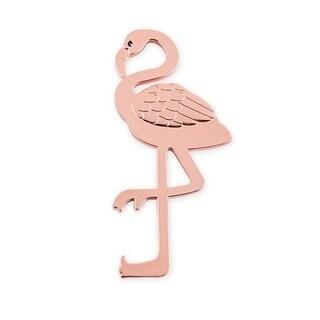 Rosie: Flamingo Bottle Opener by Blush