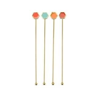 Sunset Stir Sticks