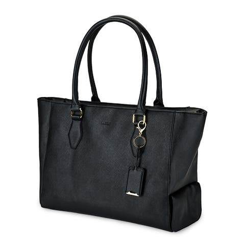 Insulated Tote Black by Blush