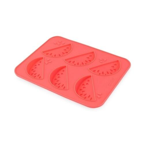 Blush Cosmetics Watermelon Ice Cube Tray, Multi (Silicone)