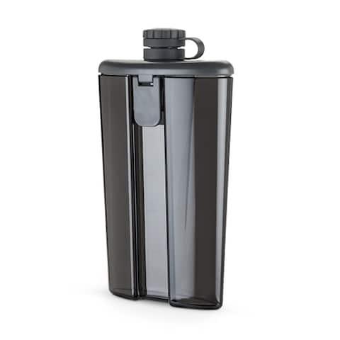Easy-Fill Flask in Grey by HOST®