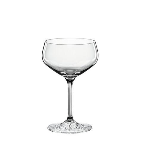 Spiegelau 8.3 oz Perfect Coupette glass (set of 4)