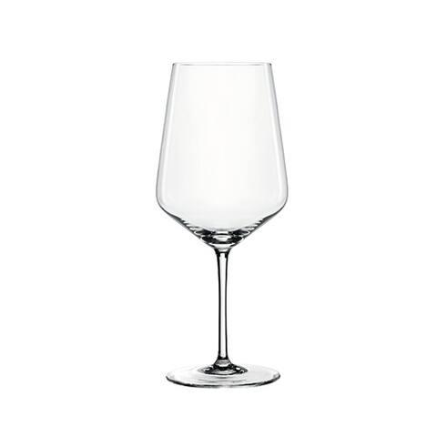 Spiegelau Style 22.2 oz Red Wine glass (set of 4)