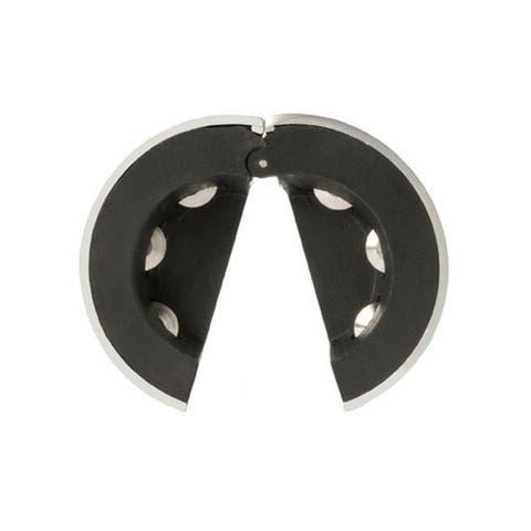 Cutlass: 6-Blade Foil Cutter - silver