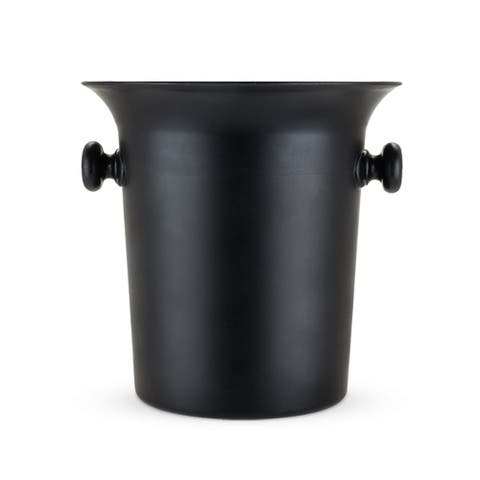 Black Ice Bucket by True