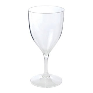 Hardy Acrylic Wine Glasses