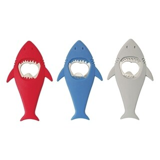 Sharky™: Bottle Opener