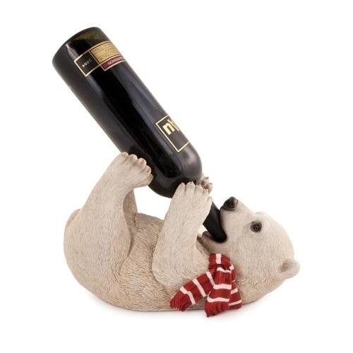 Blush Cosmetics Cheery Cub Bottle Holder by True, Multi (...