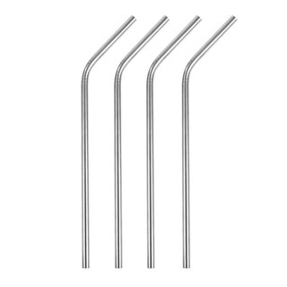 Sippy: Stainless Steel Straws