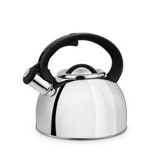 Holler: Whistling Tea Kettle by True