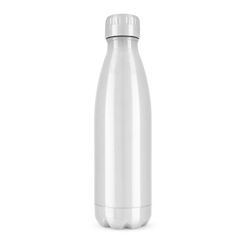 True 2Go: 500ml Water Bottle in Stainless Steel by True, ...