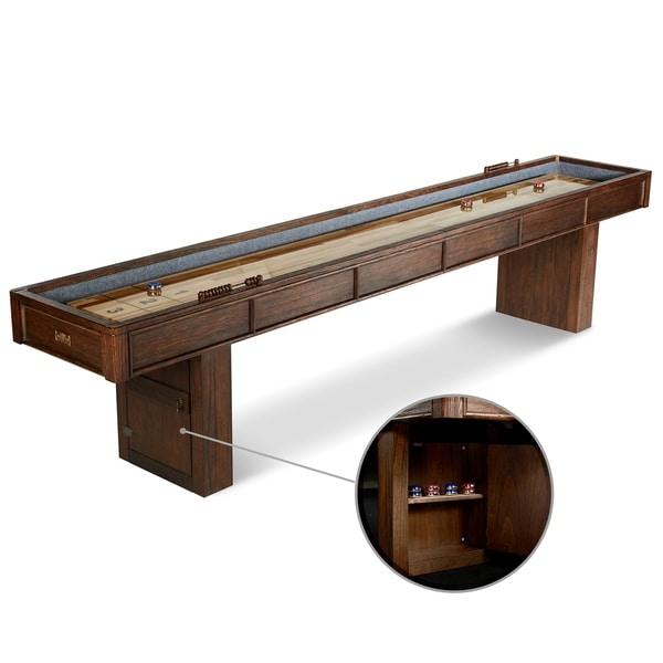 Webster Shuffleboard Table