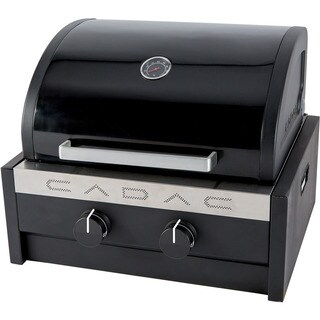 Cadac 98700-25-04-US Tailgater Chef - 300-400 sq in