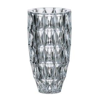 Red Vanilla Diamond Vase