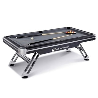 MD Sports Titan 7.5 ft Pool Table