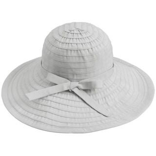 6253cef4d Buy Pink, Sun Hat Women's Hats Online at Overstock | Our Best Hats Deals