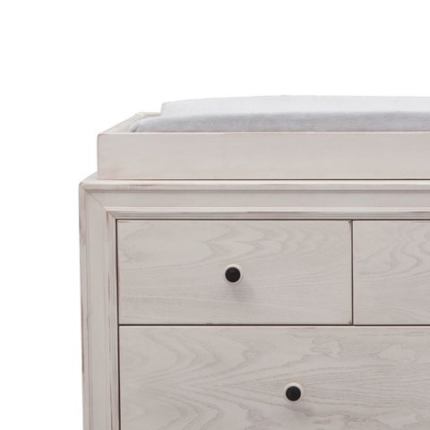 Simmons Kids Ravello Changing Tray 332710, Antique White