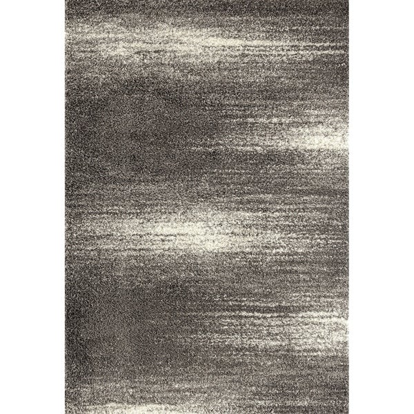 Shop Contemporary Ombre Shag Area Rug 7 10 Quot X 10 On