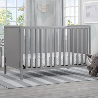 Link to Delta Children Heartland Classic 4-in-1 Convertible Crib Similar Items in Kids' & Toddler Furniture