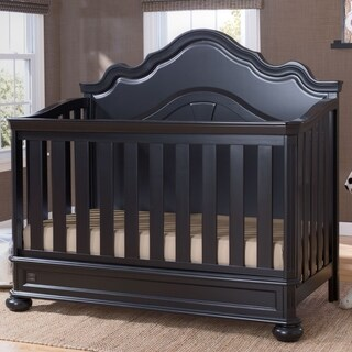 Simmons Kids Peyton Convertible Crib N More