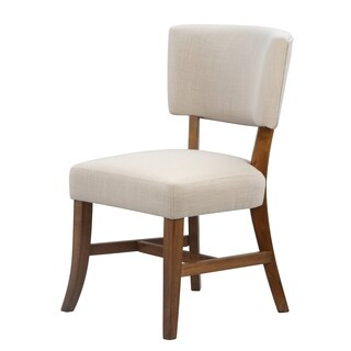 International Concepts Rayna Upholstered Chair