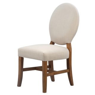 International Concepts Juliett Upholstered Chair