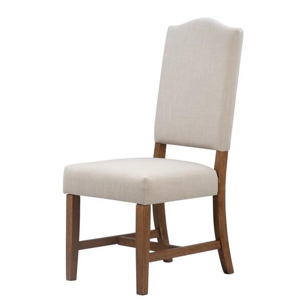 International Concepts Scarlett Upholstered Chair