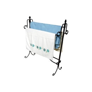 Venice Towel Rack