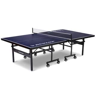 Dunlop Easy to Assemble Table Tennis Table|https://ak1.ostkcdn.com/images/products/17931365/P24111716.jpg?impolicy=medium