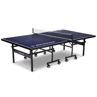 Dunlop Easy to Assemble Table Tennis Table