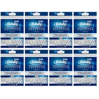 Oral-B Glide Pro-Health Clinical Protection 30-Count Floss Picks (Pack of 8)