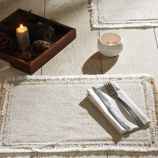 Neve Placemat Set Of 6